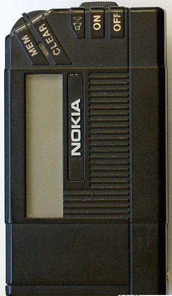 Nokia MBS 88 pager